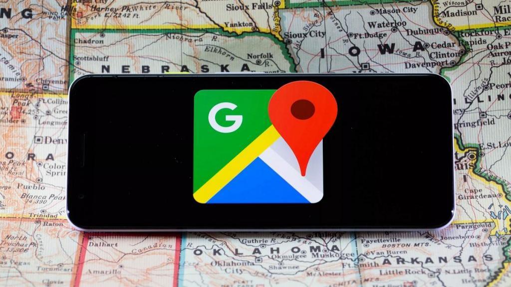 جالبترین نکات و بهترین ترفندهای گوگل مپ (Google Map)