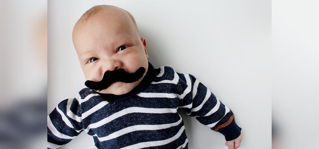 چیزهای شگفت انگیز در مورد نوزادان
