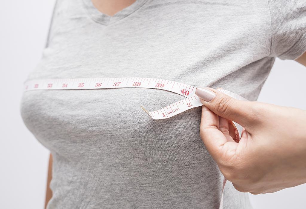 روش اندازه گیری ژاکت بافتنی زنانه