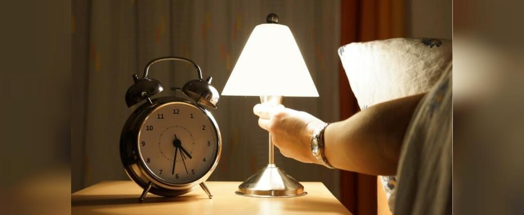 کاهش وزن و لاغری با خوابیدن با چراغ خاموش