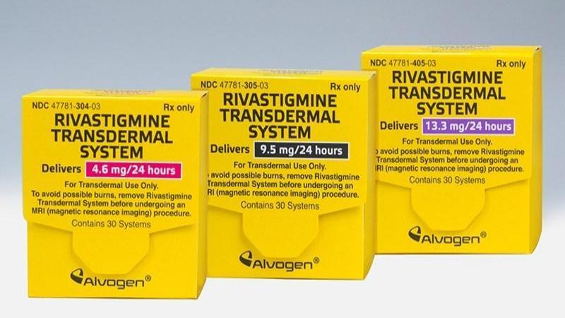 ریواستیگمین (Rivastigmine)؛ کاربردها و عوارض جانبی اکسلون (Exelon)