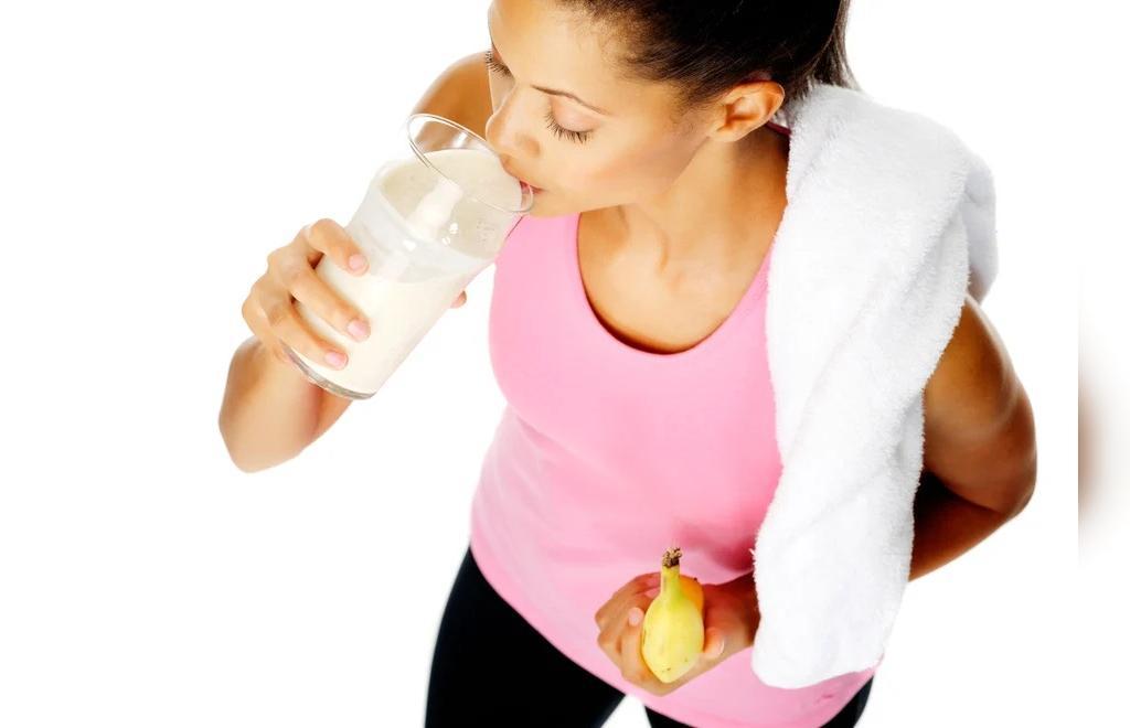 خواص پروتئین برای لاغری