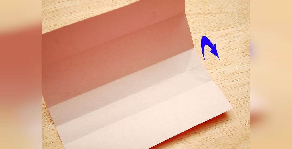 چطور گل رز کاغذی درست کنیم