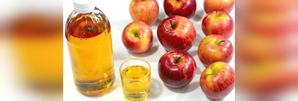 بهبود دستگاه ایمنی بدن با سرکه سیب