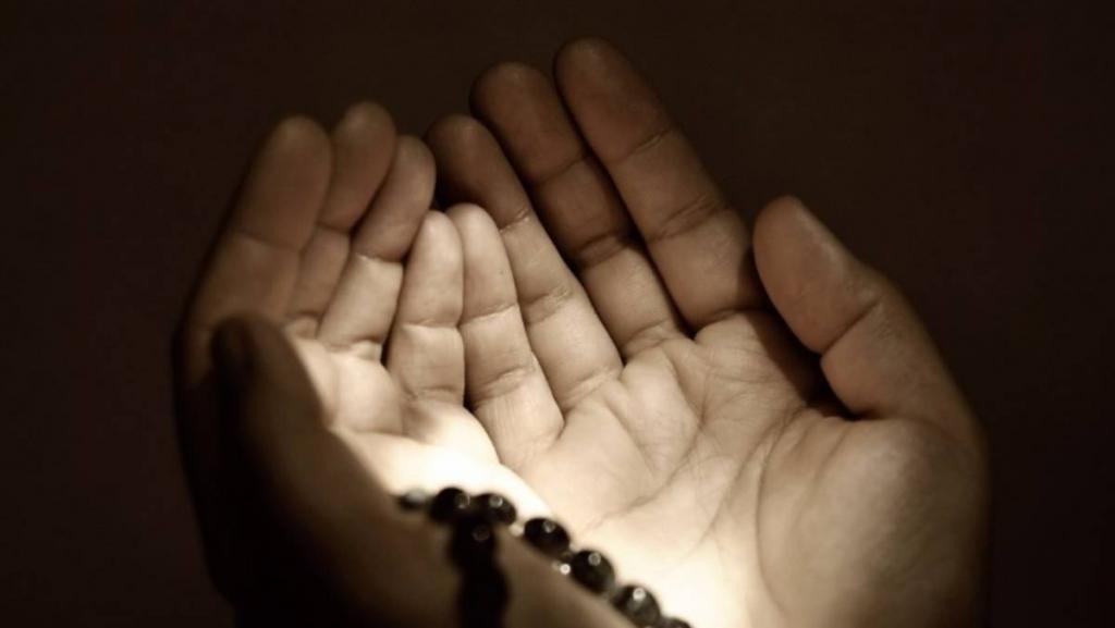 دعای رزق و روزی و گشایش کار