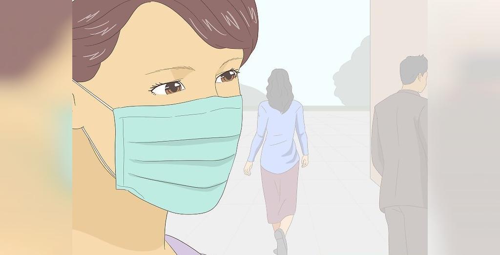 روش پیشگیری از ویروس کرونا در اماکن عمومی