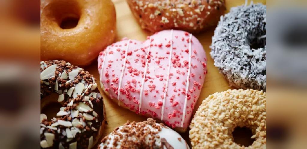غذاهایی با شکر افزوده زیاد برای سلامتی قلب مناسب نیستند