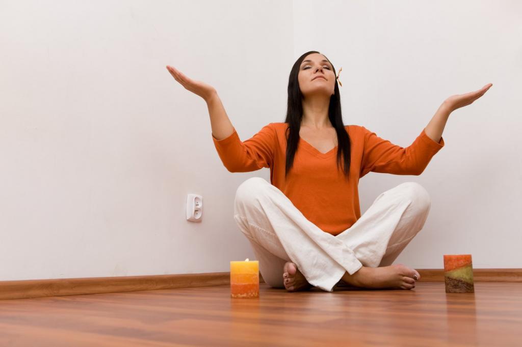 درمان خانگی فشار خون بالا با کاهش استرس