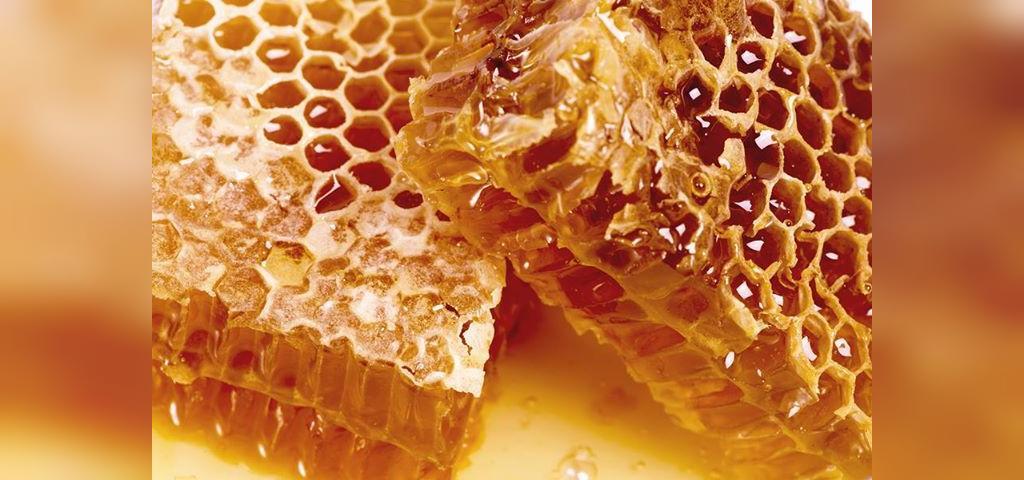 مزایای خوردن موم عسل برای بدن