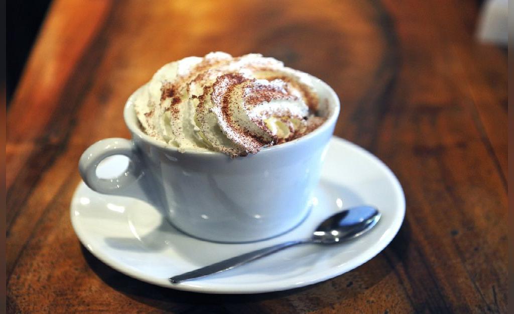 آشنایی با انواع و اقسام قهوه ها