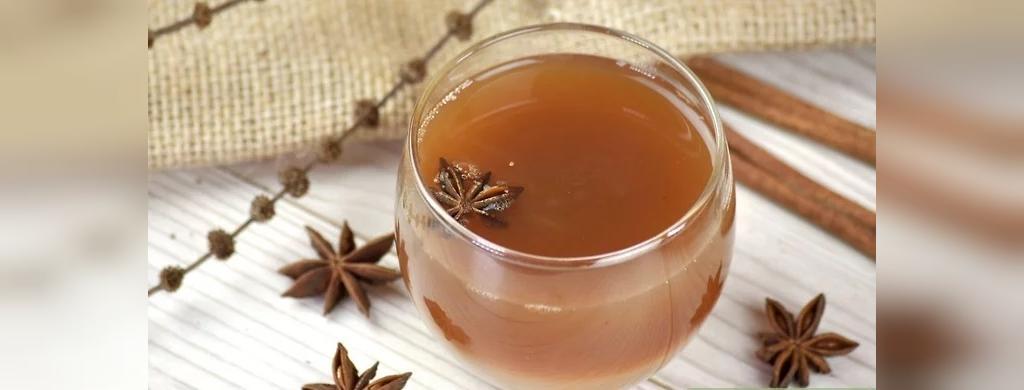 ماسالا چای با شیر