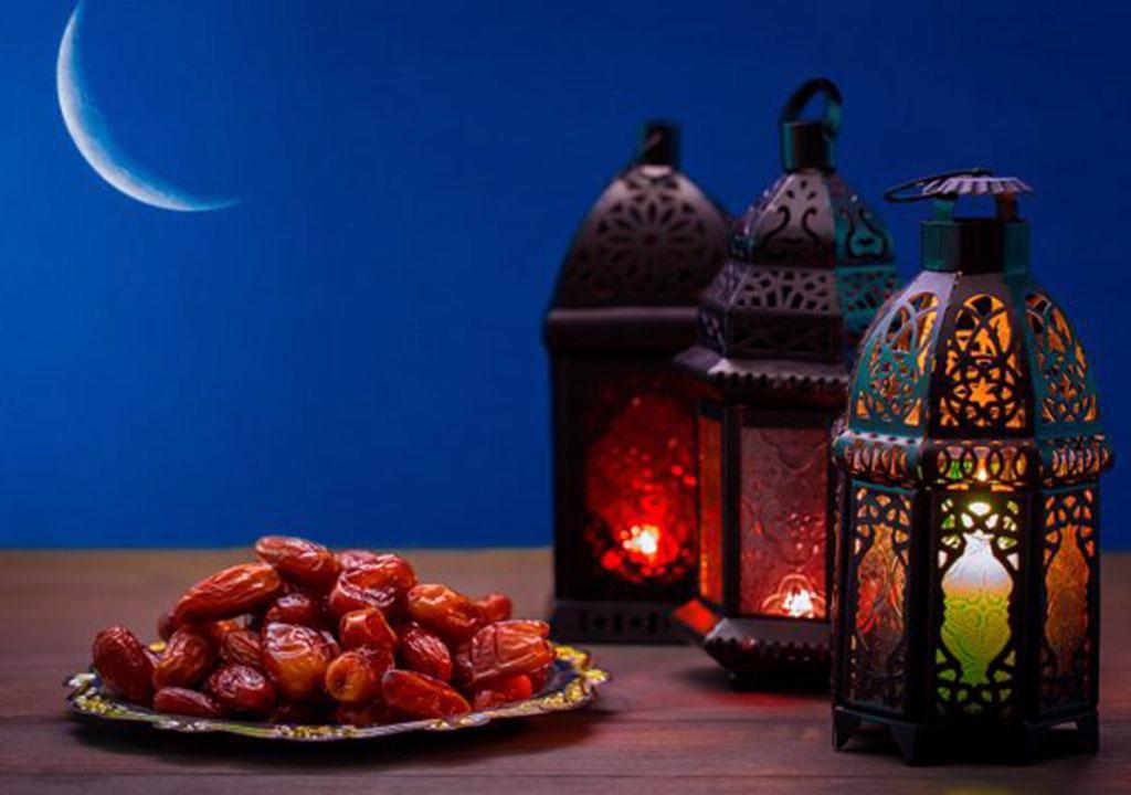 دعای سی روز ماه رمضان