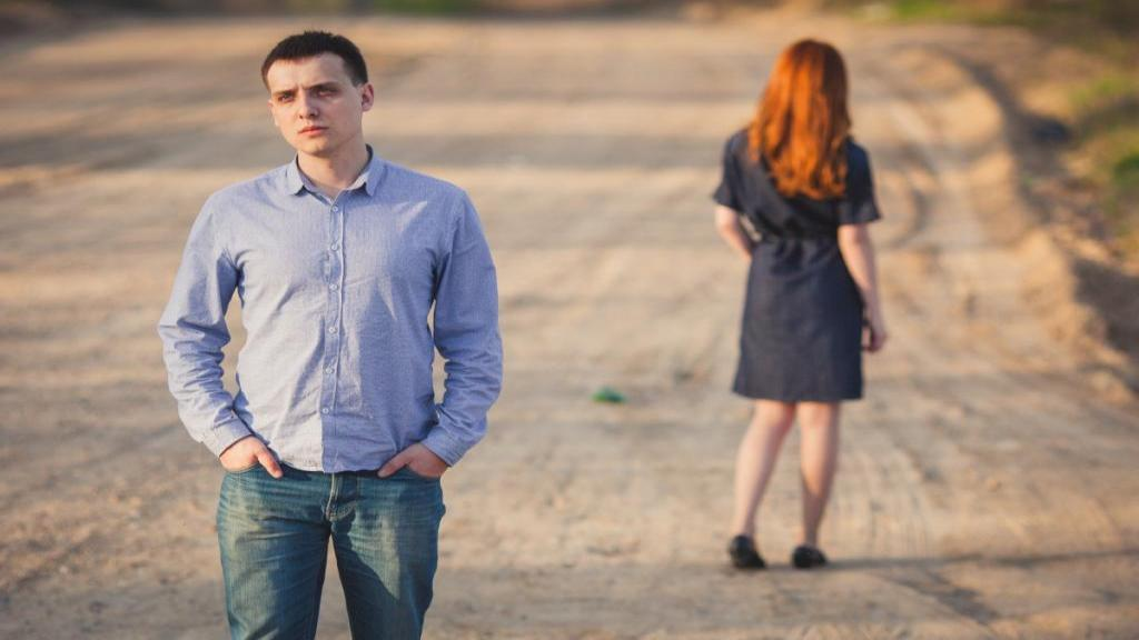راهکارهای مدیریت و مقابله با افسردگی پس از طلاق و جدایی