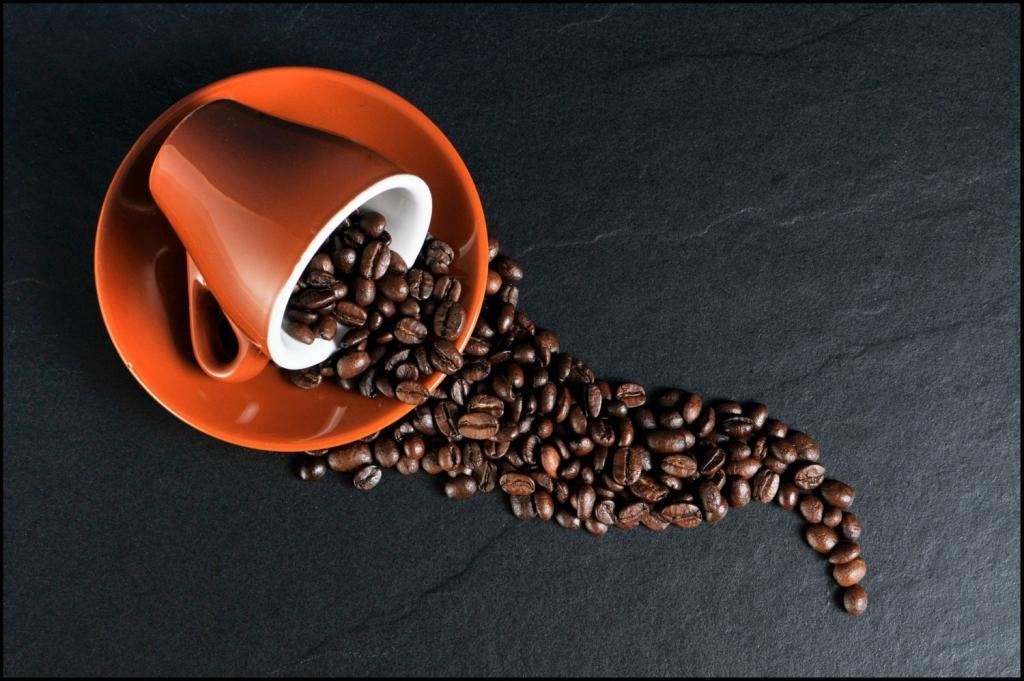 فواید قهوه برای کبد و بیماری های مربوط به آن