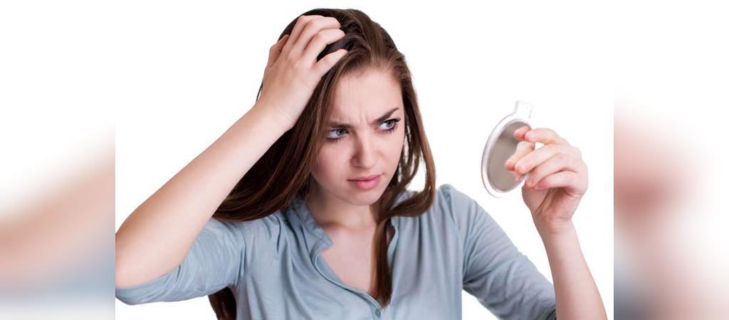 درمان شوره سر با روغن زنجبیل