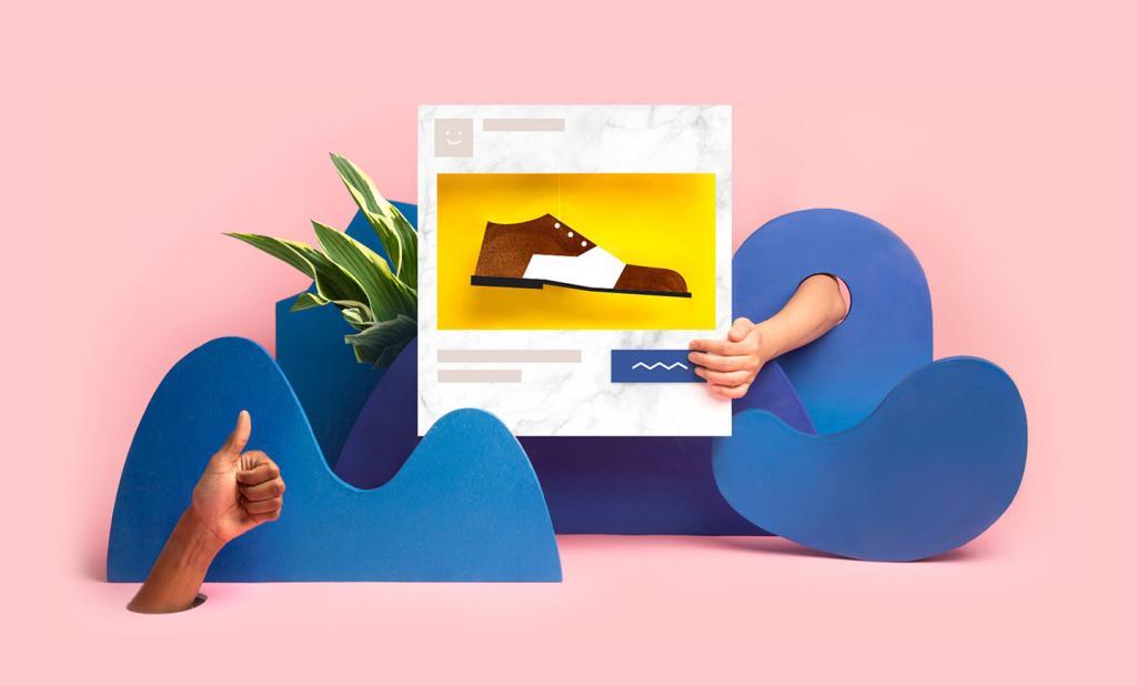 برای کسب و کار خود در فیسبوک یک صفحه ایجاد کنید