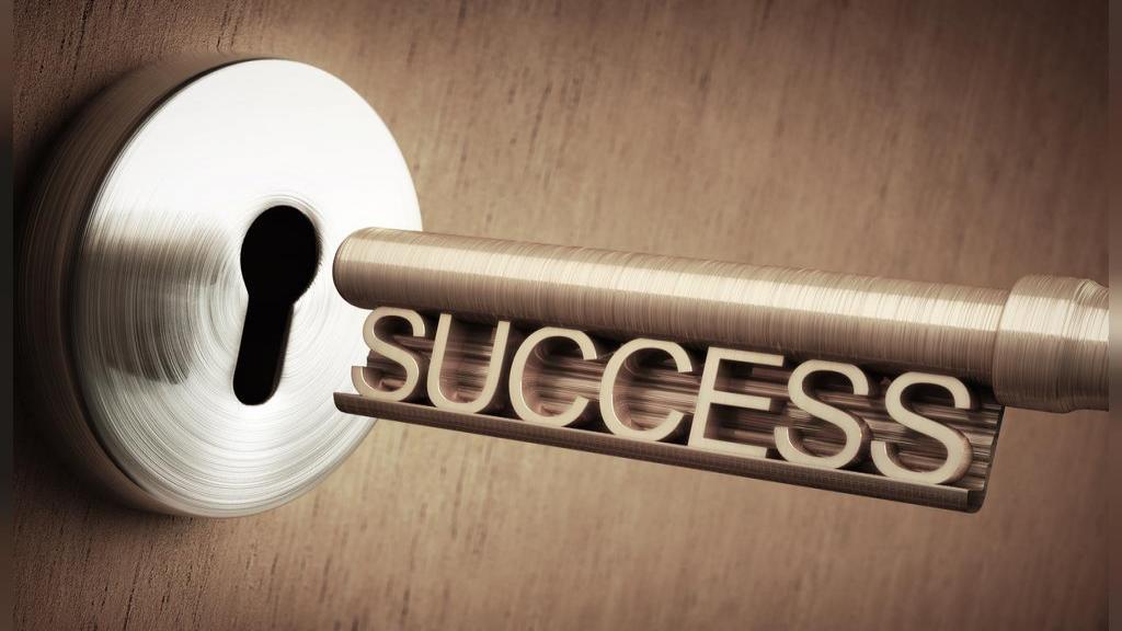 چگونه اولین و مهمترین گام را برای رسیدن به موفقیت برداریم؟