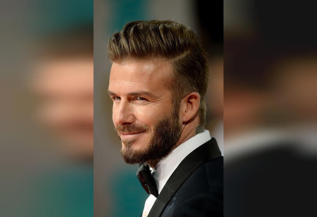 مدل مو خامه ای پسرانه ساده