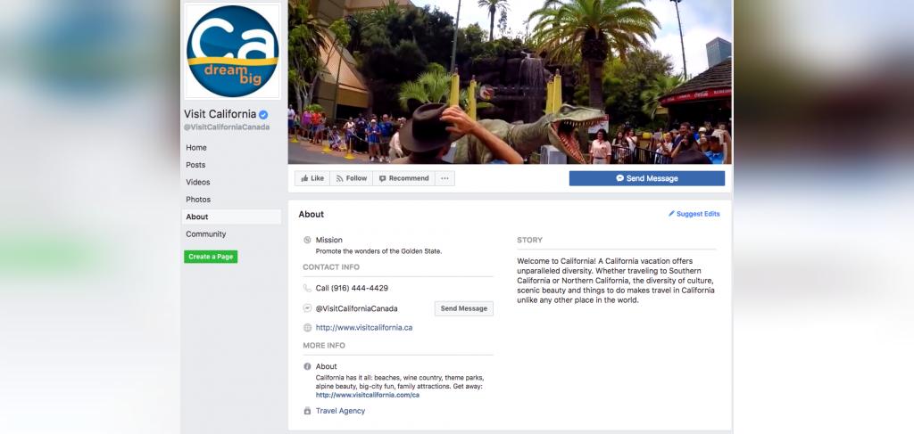 افزایش فالو صفحه فیس بوک