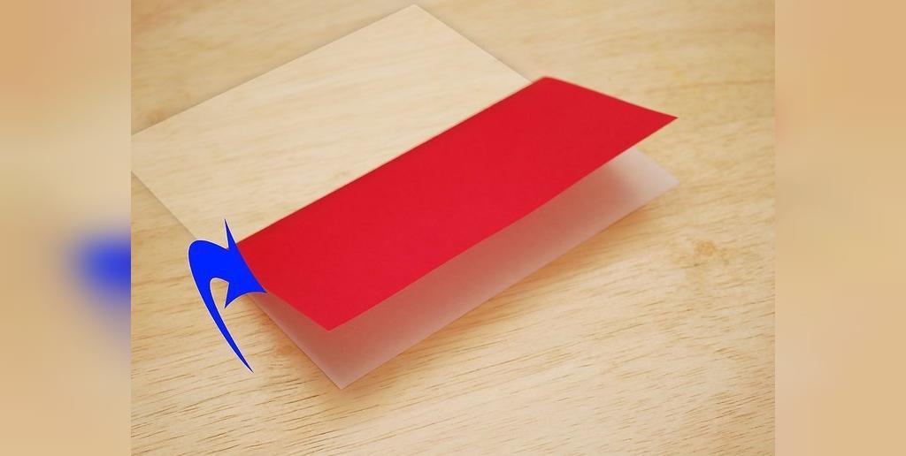 چگونه گل رز کاغذی درست کنیم