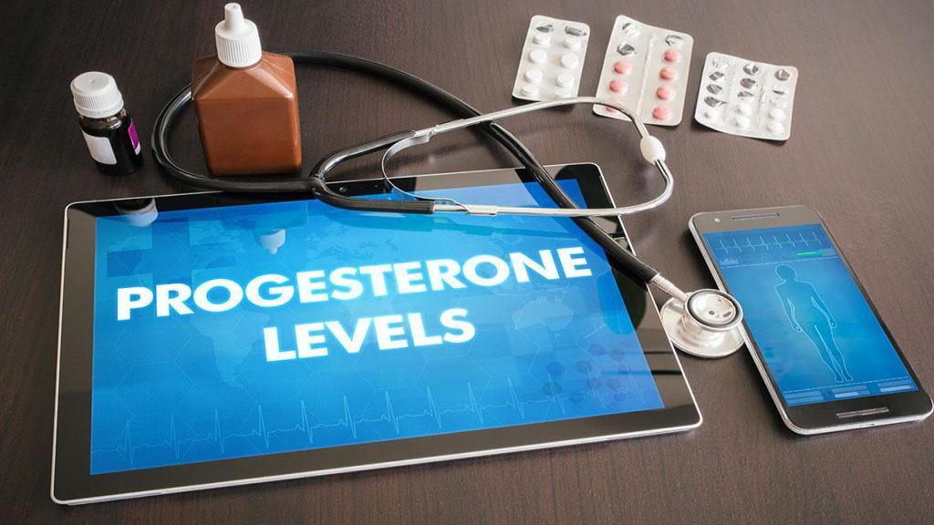 پروژسترون و بارداری: چه سطحی از پروژسترون قبل و در طول بارداری طبیعی است؟
