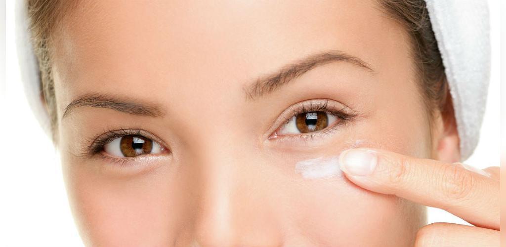 کرم چشم برای رفع تیرگی
