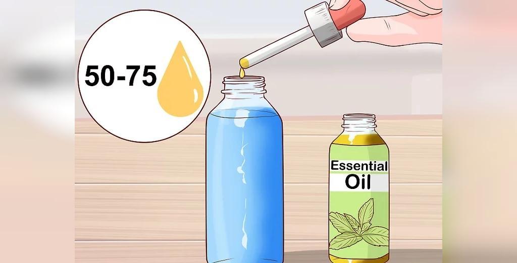 روش دور کردن پشه ها با مواد طبیعی