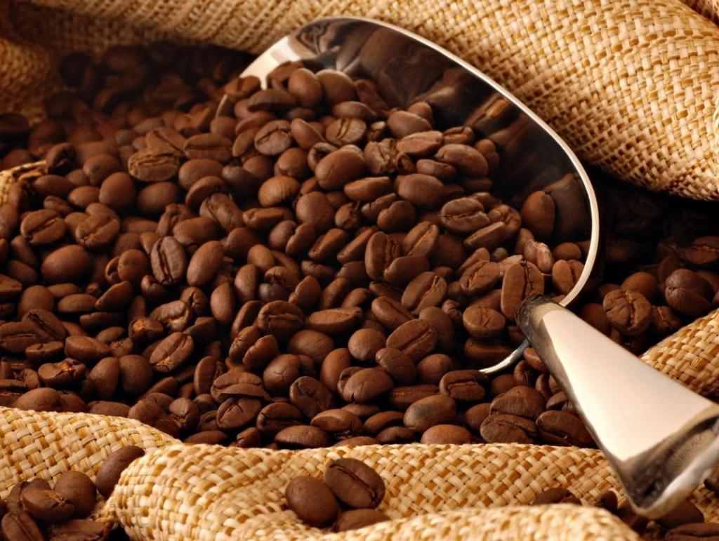 اثرات قهوه  برروی بدن چیست؟