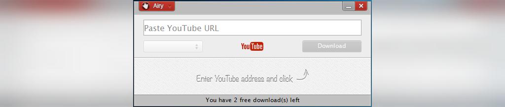 دانلود برنامه یوتیوب برای کامپیوتر ویندوز xp