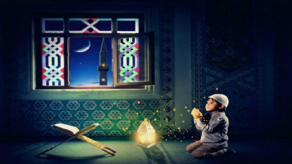 دعای ماه رمضان ؛ دعای روز اول تا سی ام ماه رمضان با ترجمه