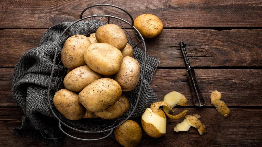 خوردن سیب زمینی در بارداری؛ آیا زن باردار می تواند سیب زمینی بخورد؟