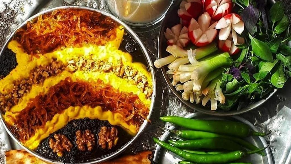 طرز تهیه کشک بادمجان خوشمزه و مجلسی کبابی به سبک رستورانی