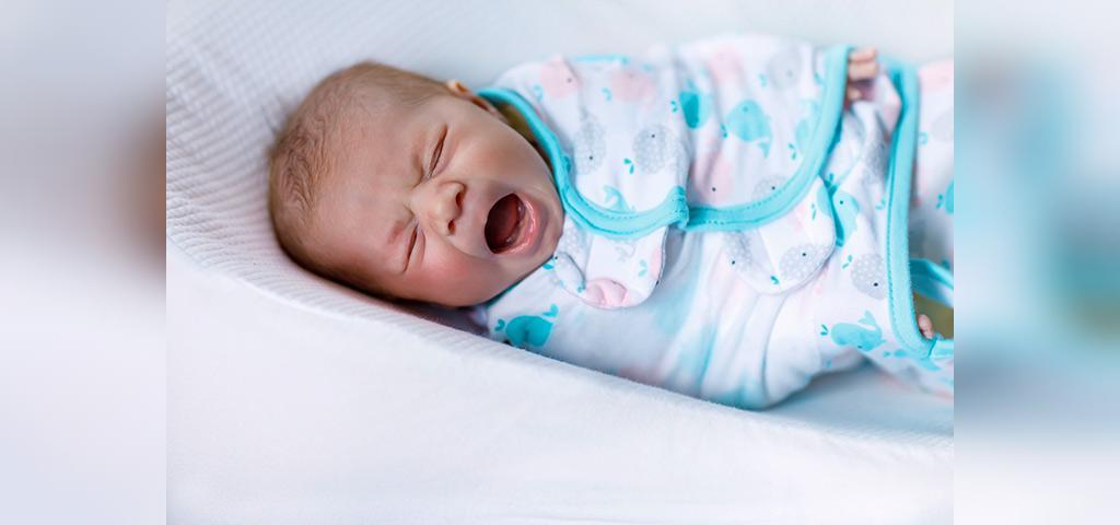 دانستنی های عجیب درباره نوزادان تازه متولد شده