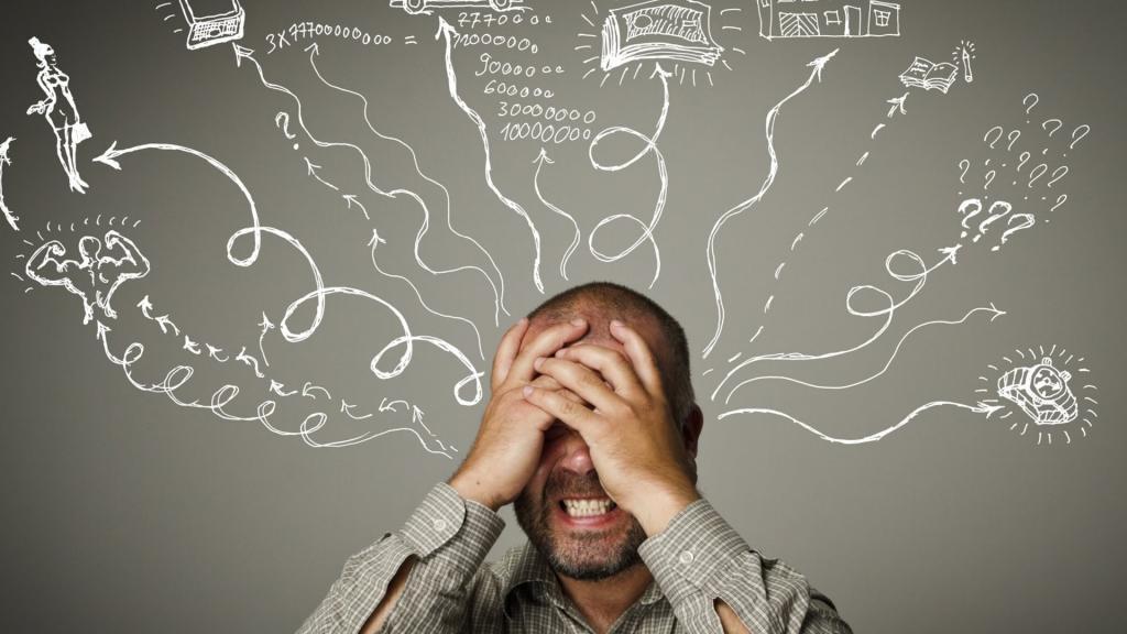 رفع 5 باور غلط و شایع در مورد اختلال کم توجهی-بیش فعالی (ADHD)
