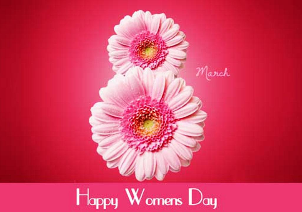 جملات زیبا برای تبریک روز زن