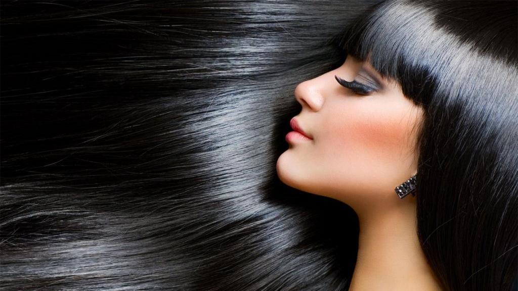استفاده از ترفند عالی زنان ژاپنی برای رشد سریع و فوری موها