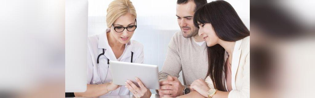 روش های مدیریت مشکلات بارداری بعد از 35 سالگی
