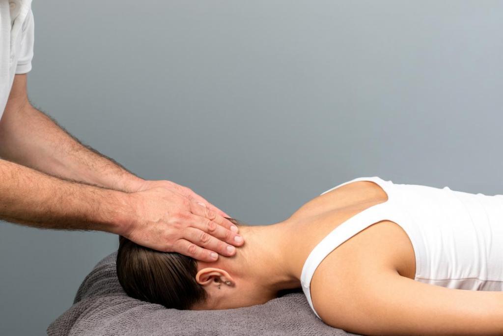 روش های تسکین درد به روش طبیعی در دوران شیردهی