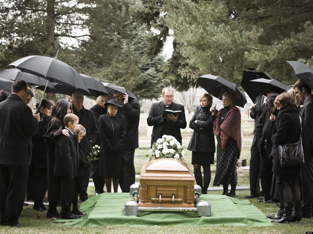 درک فرآیند مرگ