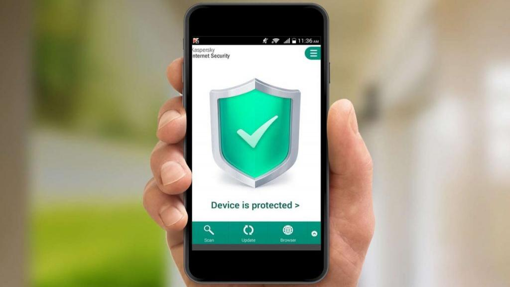 دانلود بهترین آنتی ویروس های رایگان برای اندروید سال 2021