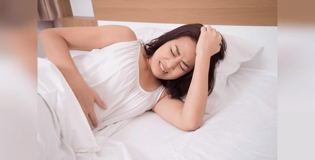 علل مرتبط با درد شدید و بی امان معده