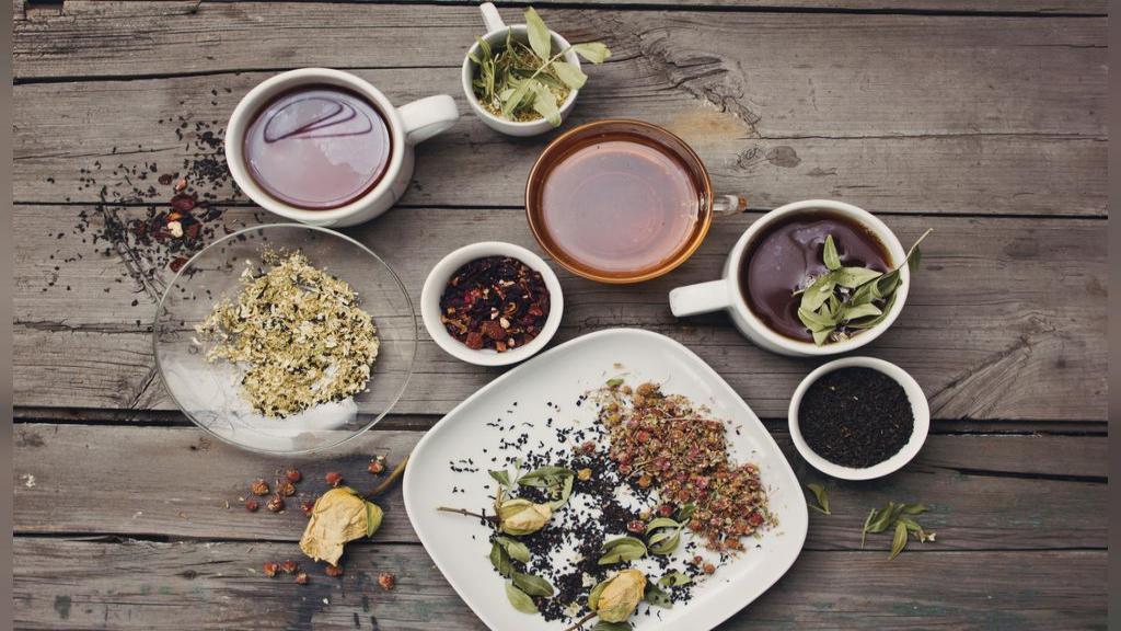 3 چای گیاهی برای درمان سیستیت بینابینی یا سندرم مثانه دردناک