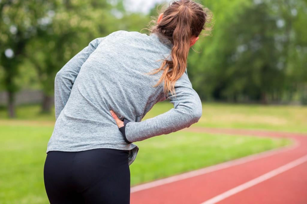 دلایل بروز درد در سمت راست و بالای شکم