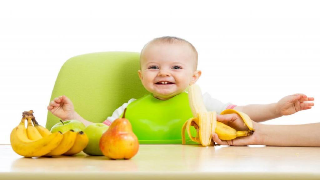 دلایل پوست کندن میوه و سبزیجات برای کودک و بررسی کامل آن