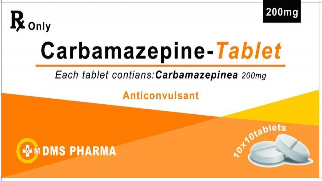 اطلاعات دارویی کاربامازپین (Carbamazepine)؛ موارد مصرف، روش استفاده و عوارض جانبی آن