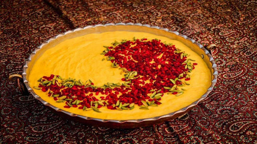 طرز تهيه خورشت ماست اصفهانی خوشمزه و رستورانی با گوشت در خانه