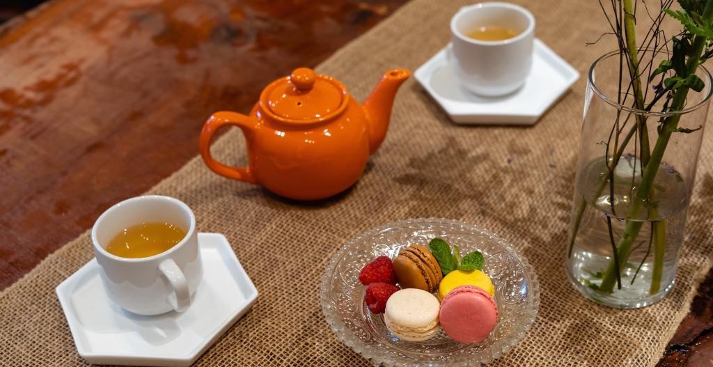 بهترین زمان مصرف چای