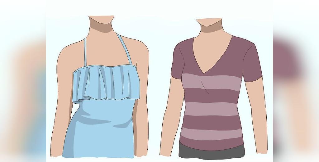 بزرگ کردن سینه بدون عمل جراحی