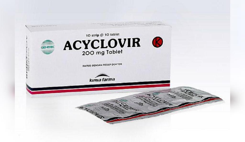 چیست؟ acyclovir