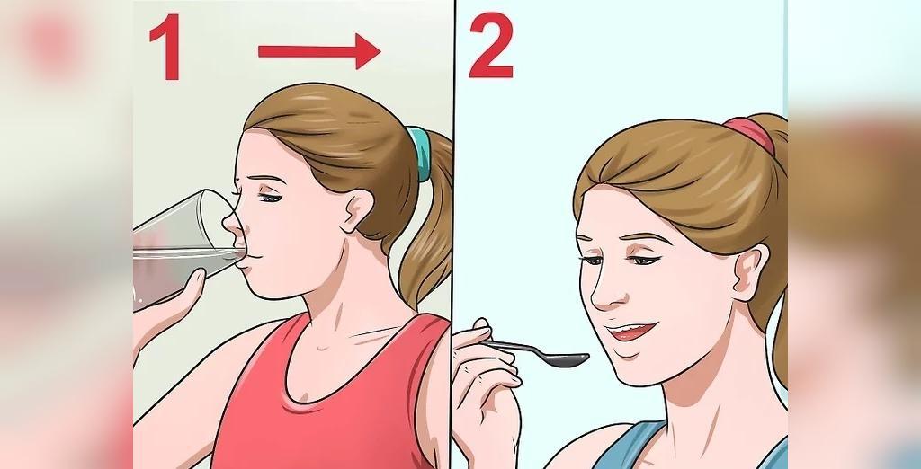 تکنیک های کاهش اشتها